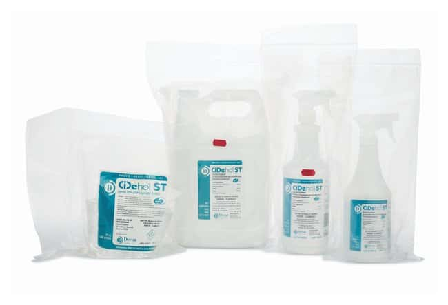 Decon™ CiDehol™ ST Sterile 70% Isopropyl Alcohol Solution made with WFI