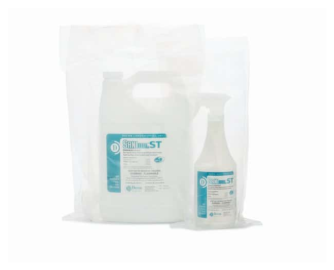 Decon SaniHol ST Sterile 70% Ethanol Solution :Testing and Filtration:Food