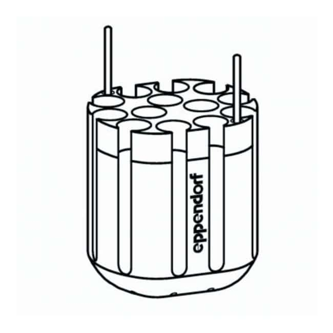 Eppendorf™S-4-72 Rotor Adapters: Centrifuges and Microcentrifuges Products