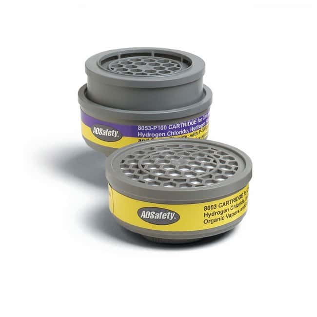 3M QuickLatch Respirators Cartridges and Filters:Gloves, Glasses and Safety:Respiratory