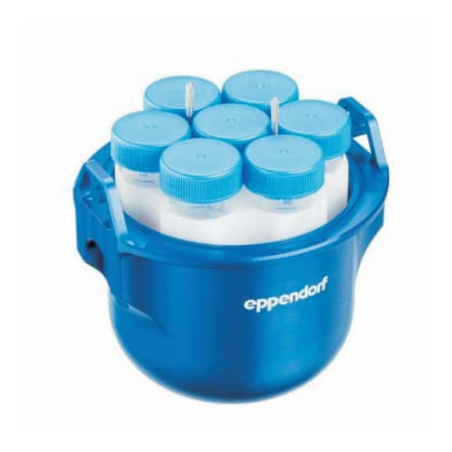 Eppendorf 750mL Round Buckets for S-4-104 Rotor :Centrifuges and Microcentrifuges:Centrifuge