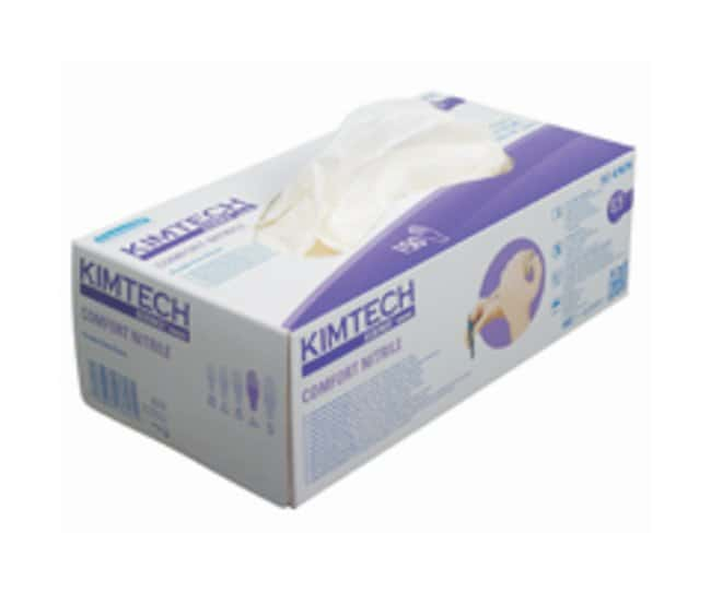 Kimberly-Clark™ Professional Kimtech Science™ Comfort Nitrile Gloves