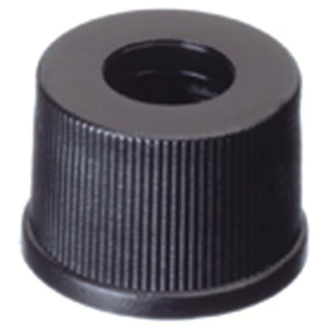 Restek 8mm-425 Polypropylene Caps for 8mm Screw-Thread Vials:Chromatography:Autosampler