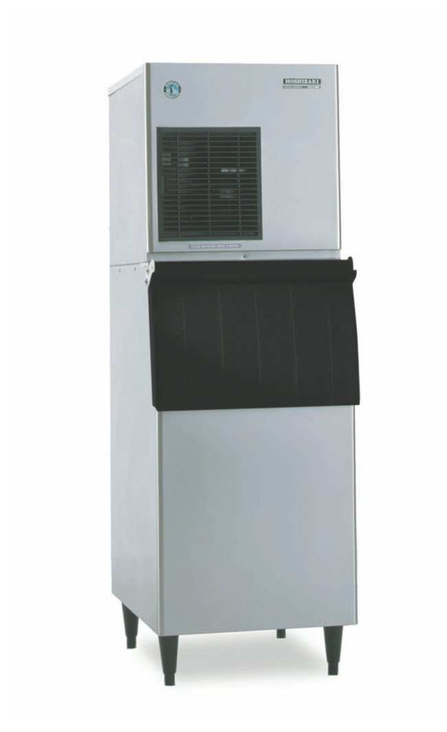 Nordon Hoshizaki Floor Model Ice Makers And Dispensers Modular Ice Maker Fisher Scientific