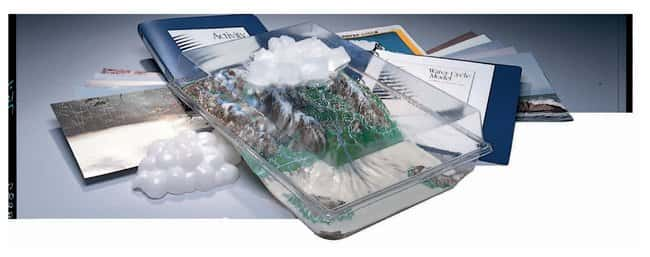American Educational Products Water Cycle Model Activity Set :Teaching