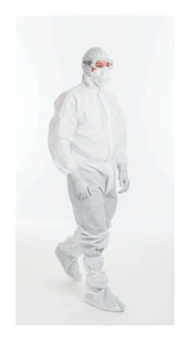Kimberly-Clark™ Kimtech Pure™ A6 Clean Overalls  Kimberly-Clark™ Kimtech Pure™ A6 Clean Overalls