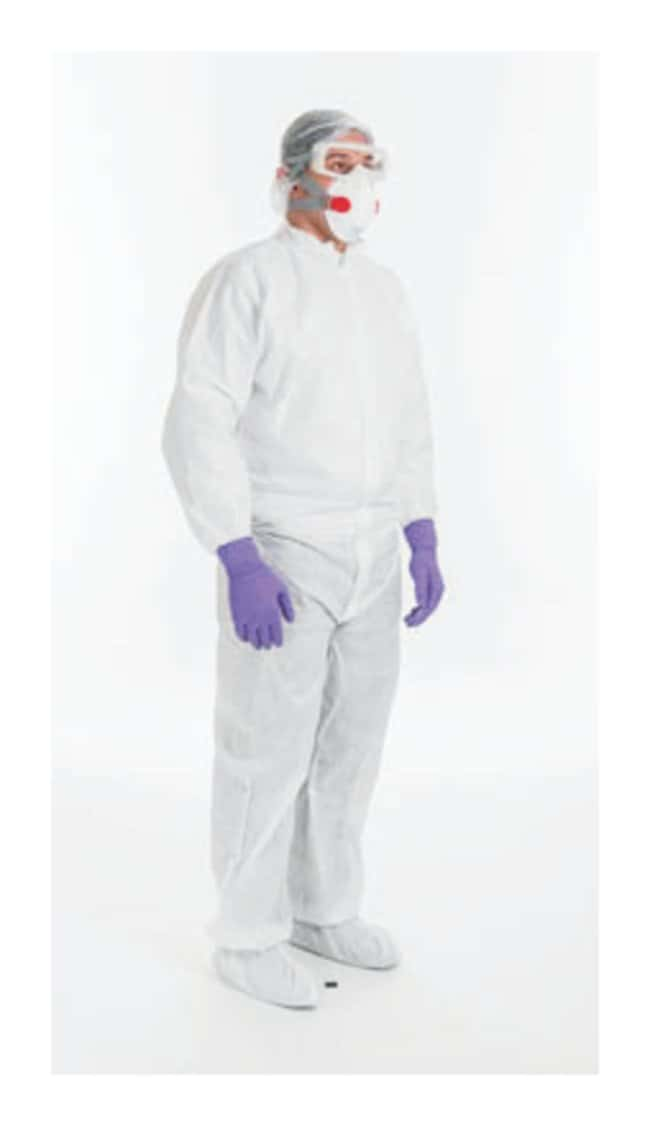 Kimberly-Clark™ Kimtech Pure™ A8 Clean Overalls: Controlled Environments Apparel Controlled Environments