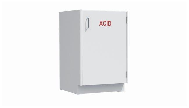 Mott ManufacturingSteel Casework Specialty Cabinet, Acid Storage Units,