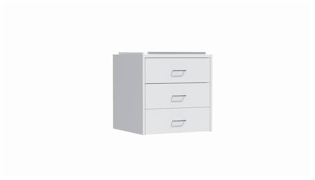Mott ManufacturingSteel Casework Suspended Cabinet, Drawer Units:Furniture:Storage
