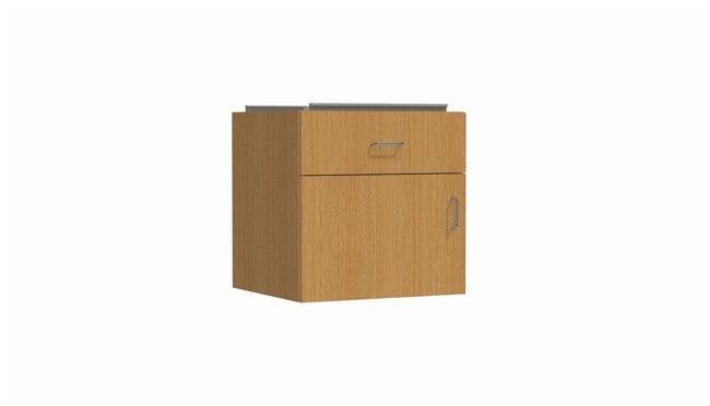 Mott ManufacturingWood Casework Suspended Cabinet, Door/Drawer Unit:Furniture:Storage