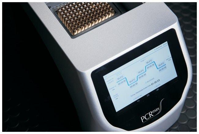 Techne™ PCRmax Alpha Cycler 1 PCR-Maschine: Thermocycler und Zubehör Life Science Ausrüstung und Instrumente