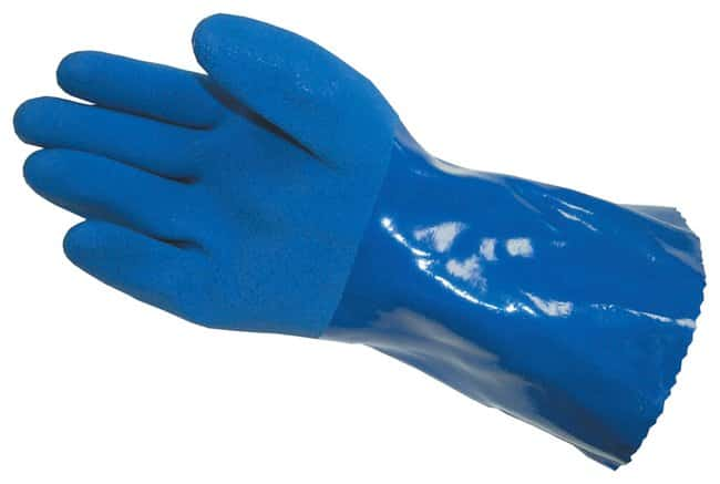 PIP TOWA XtraTuff Oil-Resistant PVC-Coated Gloves:Gloves, Glasses and Safety:Gloves
