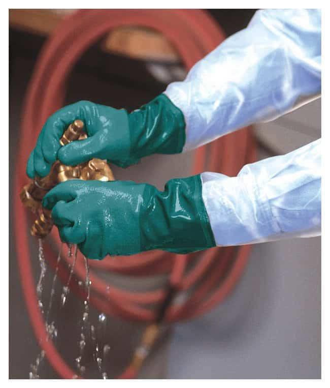 PIP ActivGrip Nitrile-Coated Gloves with MicroFinish Grip With Attached