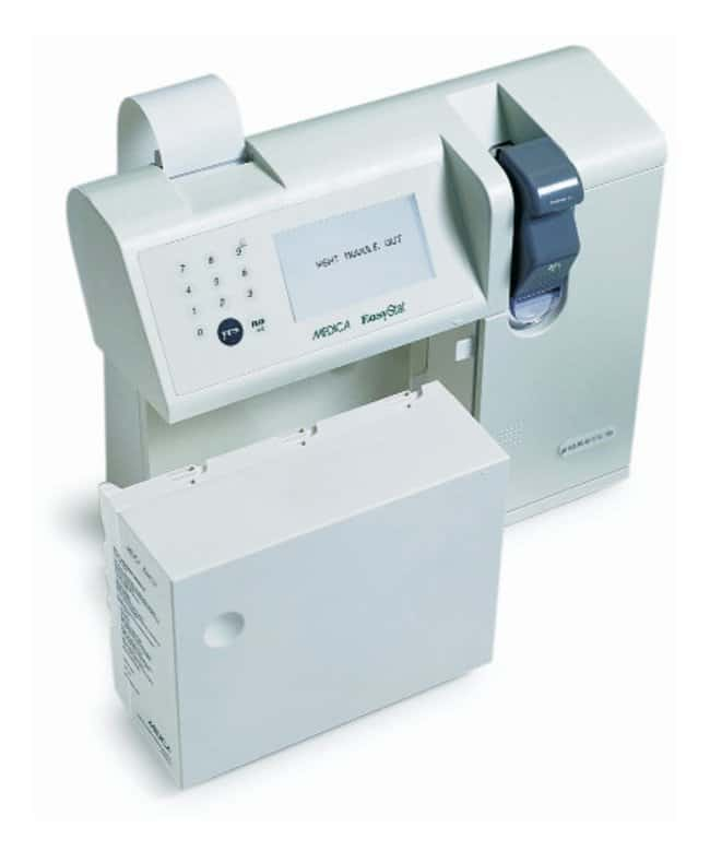 Medica Accessories for the EasyStat Blood Gas Analyzer Reagent Module,