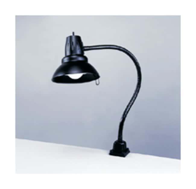 Led Work Light Gooseneck: Electrix Gooseneck Clamp-on LED Work Light:Instrument