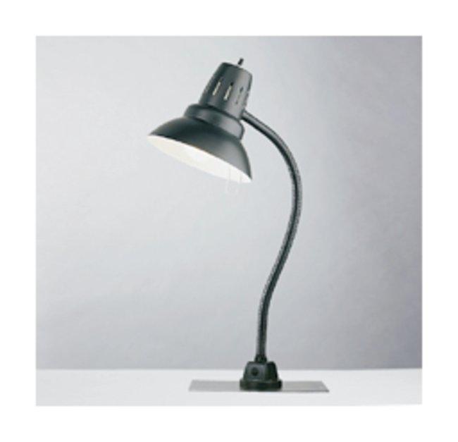 Led Work Light Gooseneck: Electrix 22 In. Reach Gooseneck LED Work Light With