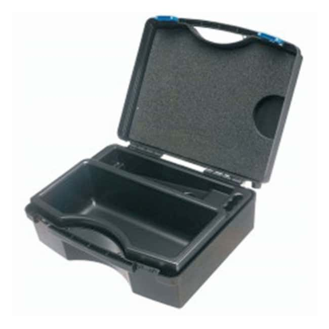 Drger Hard Case for accuro Bellows Pump Accuro Hard Case:Gloves, Glasses