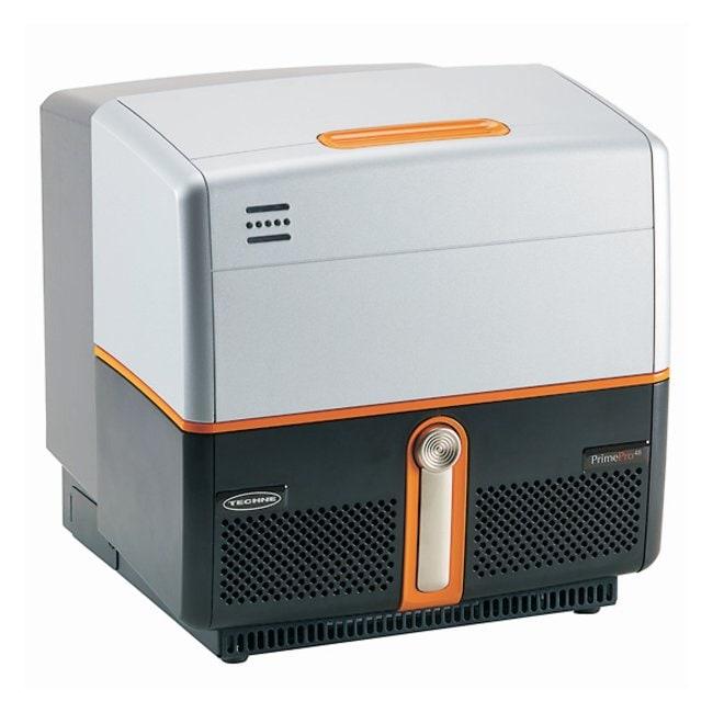 TechnePrime Pro 48 Real-time qPCR System Prime Pro 48 Real-time qPCR System:PCR