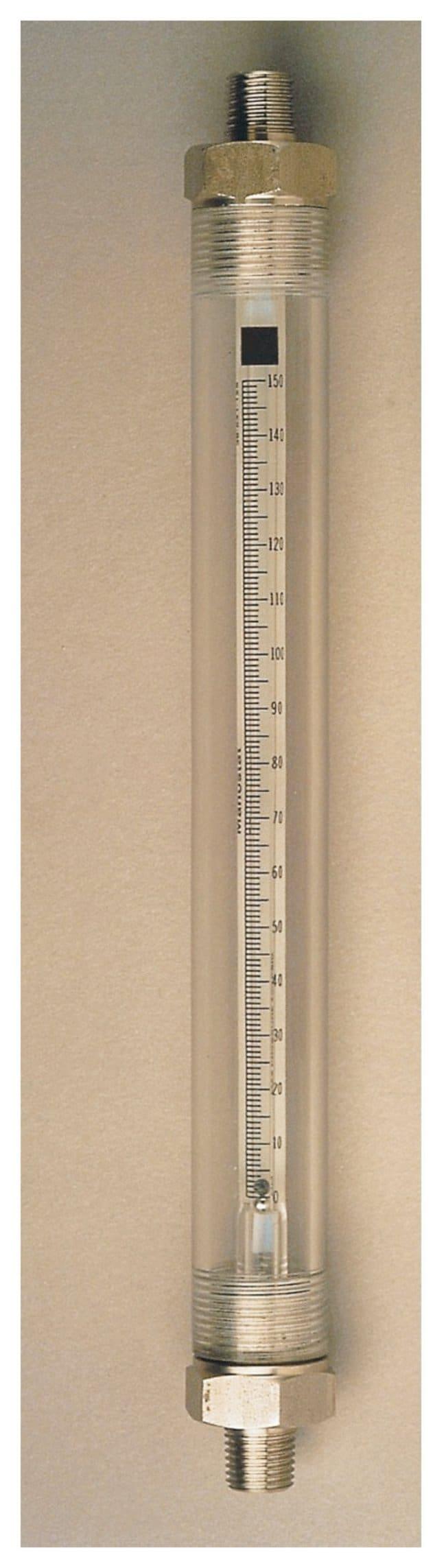 Bel-ArtSP Scienceware RITEFLOW Guarded Complete Flowmeters, 150mm Scale