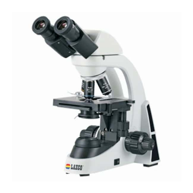 Laxco™ LMC-1000 Series Compound Microscope System