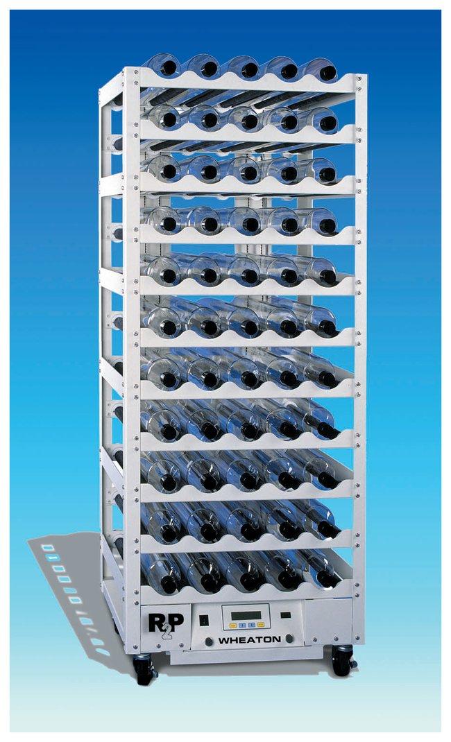 DWK Life SciencesWheaton R2P Roller Culture Apparatus Additional deck,