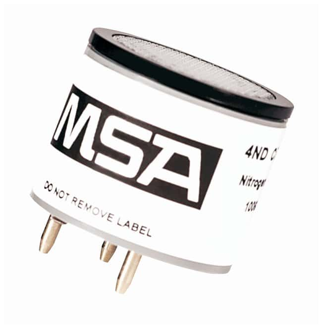 MSA Sensor Replacement Kit Nitrogen dioxide (NO2) sensor kit:Gloves, Glasses