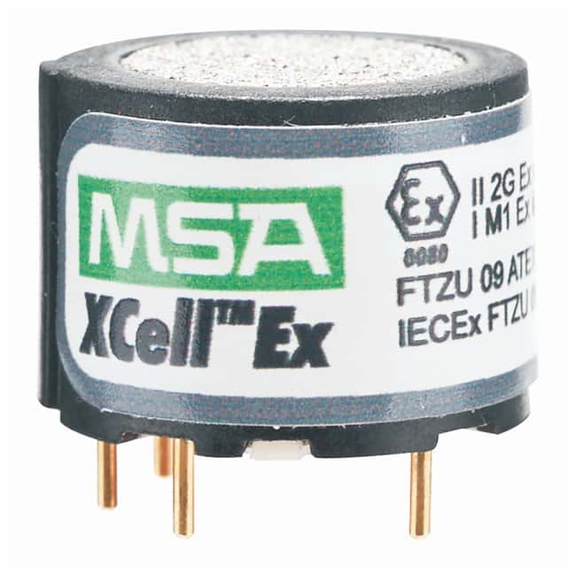 MSAXCell Sensor Kits:Industrial Hygiene and Environmental Monitoring:Gas