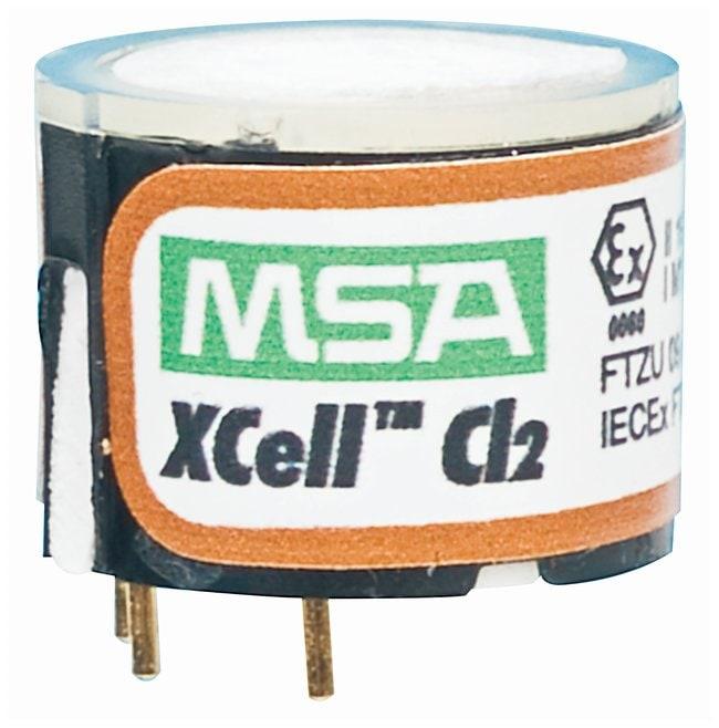 MSA XCell Sensor Kits:Gloves, Glasses and Safety:Chemical Monitoring Instrumentation