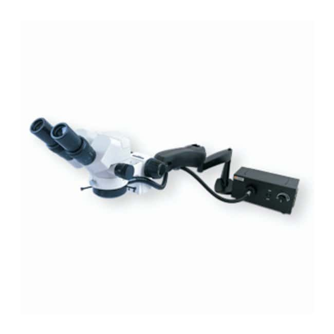LaxcoA10 Series Articulated Arm Stereo Zoom Microscope:Microscopes:Stereo