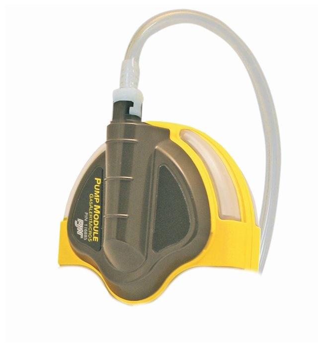 Honeywell Analytics GasAlertMicro 5 Series Gas Detector: Replacement Pump,