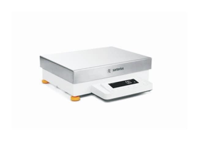 Sartorius Cubis MSE High-Capacity Toploader Balances MSE Balance; Capacity: