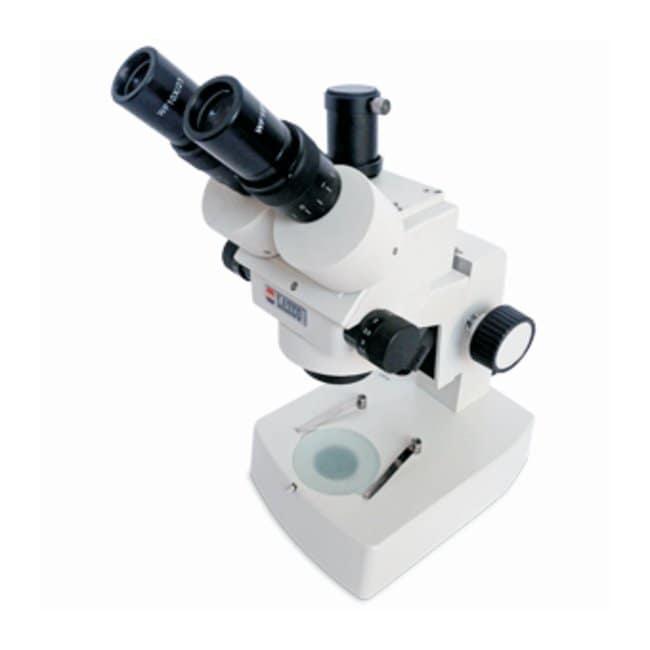 LaxcoMZS1 Series Stereo Zoom Microscope:Microscopes:Stereo Microscopes