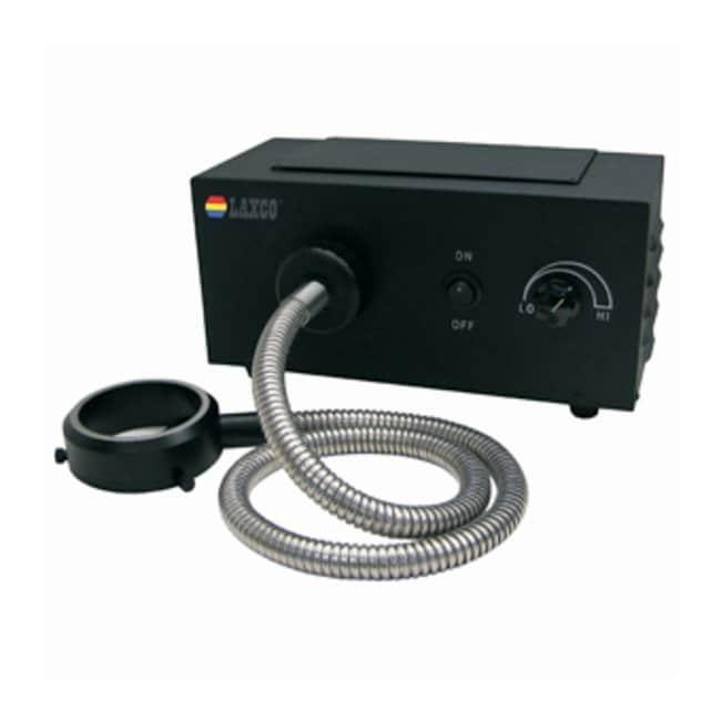 LaxcoFOS150 Series Fiber Optic Light Source:Microscopes:Microscope Lamps