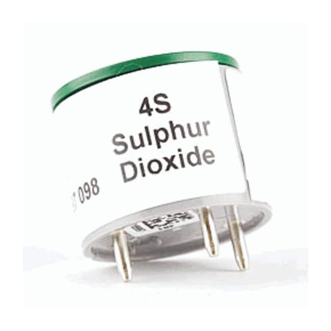 Honeywell Analytics Sensors Replacement Sulfur Dioxide:Gloves, Glasses