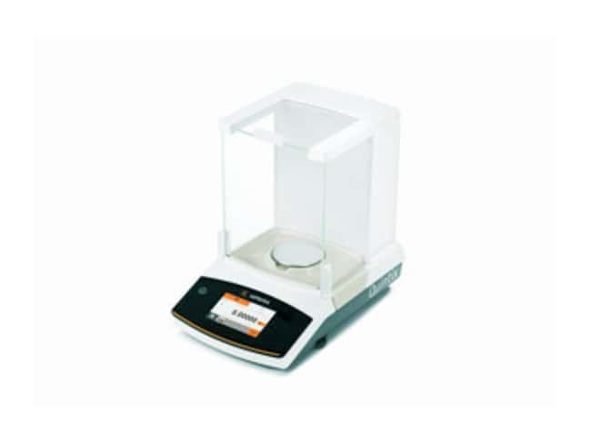 SartoriusQuintix™ Semi-Micro Balances Quintix 65; Capacity: 40g, 60g; Readability: 0.01mg, 0.01mg SartoriusQuintix™ Semi-Micro Balances