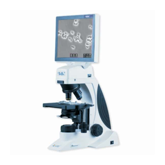 Laxco SeBa 2 Series Digital Microscope System:Microscopes, Slides and Coverslips:Microscopes