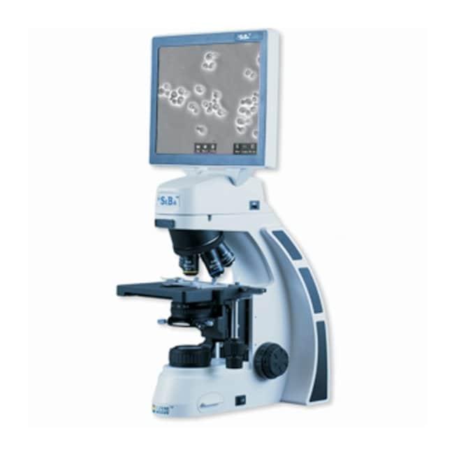 Laxco™SeBa™ 3 Series Digital Microscope System