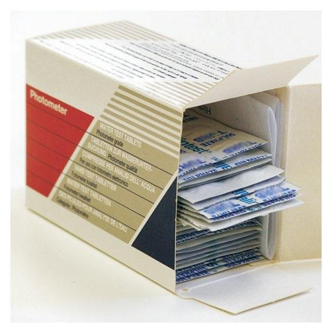 YSIReplacement Chromium VI (Hexavalent) Test Kits for EcoSense 9300/9500