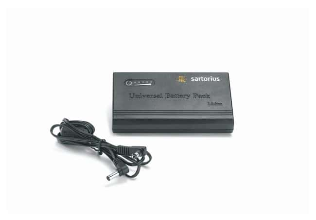 Sartorius Rechargeable Battery Pack for Secura and Quintix Semi Micro Balances