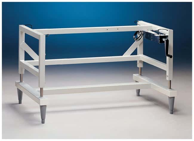 Labconco Manual Hydraulic Lift Base Stands:Clamps, Stands and Supports:Stands
