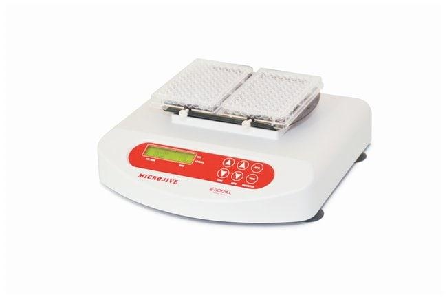 Boekel Scientific270300 Microplate Shakers Two plate capacity:Shakers