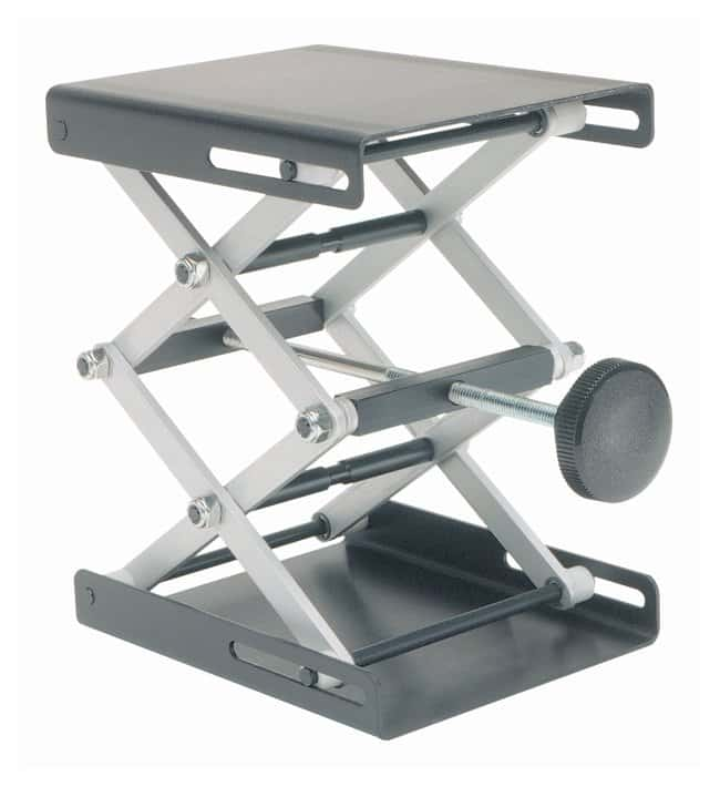 FisherbrandJack Stand Jack Stand; 6 x 6 in.:Sonicators