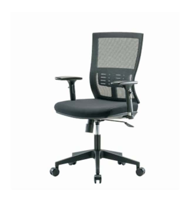 Fisherbrand Modern Mesh Office Chair  With 3D arms, standard control:Furniture,