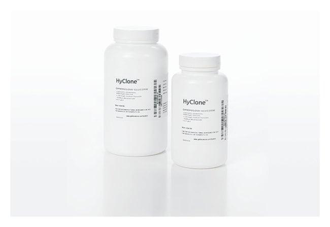 Cytiva (Formerly GE Healthcare Life Sciences)DMEM, Pulver mit niedrigem Glukosegehalt Menge: 2 x 5l Cytiva (Formerly GE Healthcare Life Sciences)DMEM, Pulver mit niedrigem Glukosegehalt