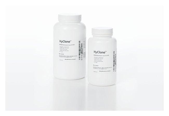 Cytiva (Formerly GE Healthcare Life Sciences)HyClone™ DMEM/HIGH Powdered Media