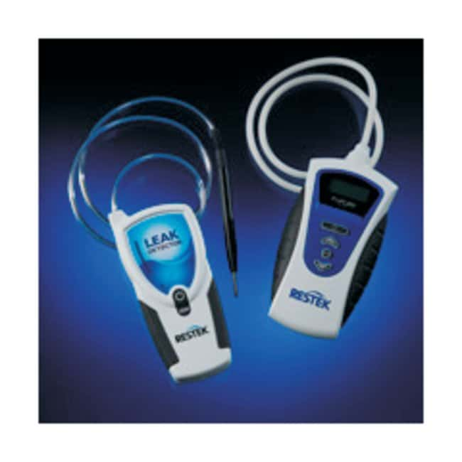 RestekDynamic Duo Electronic Leak Detector and ProFLOW 6000 Flow-Meter:Chromatography