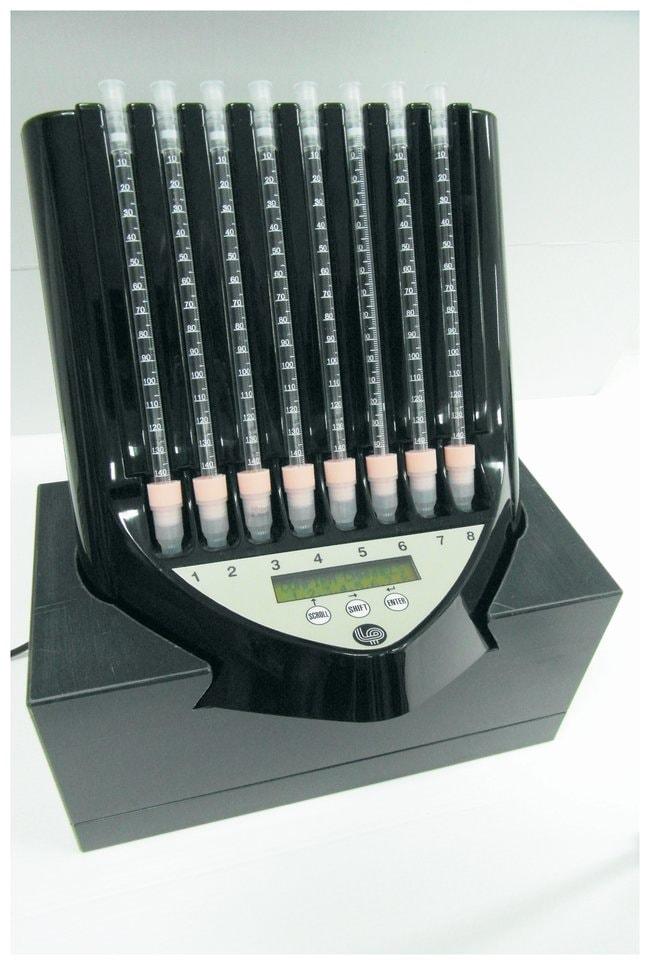 Polymedco Sedimat 15 Plus Automated Sedrate System Sedimat 15 Plus Automated