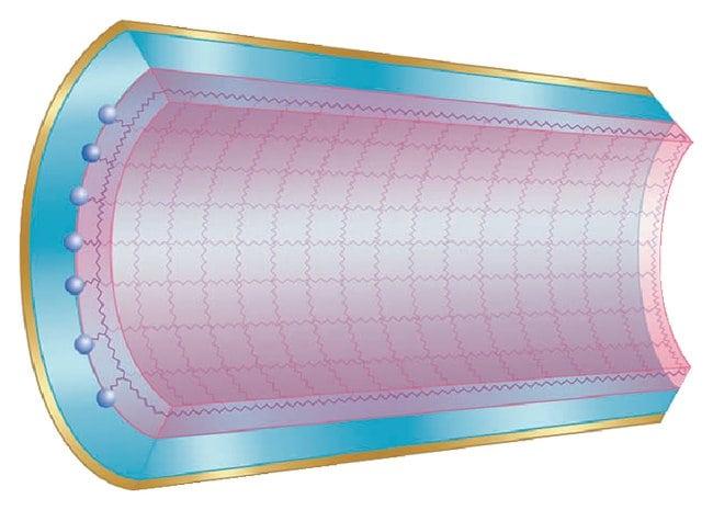 Trajan™SolGel-WAX™ GC Capillary Columns: Columnas de GC Columnas y cartuchos de cromatografía
