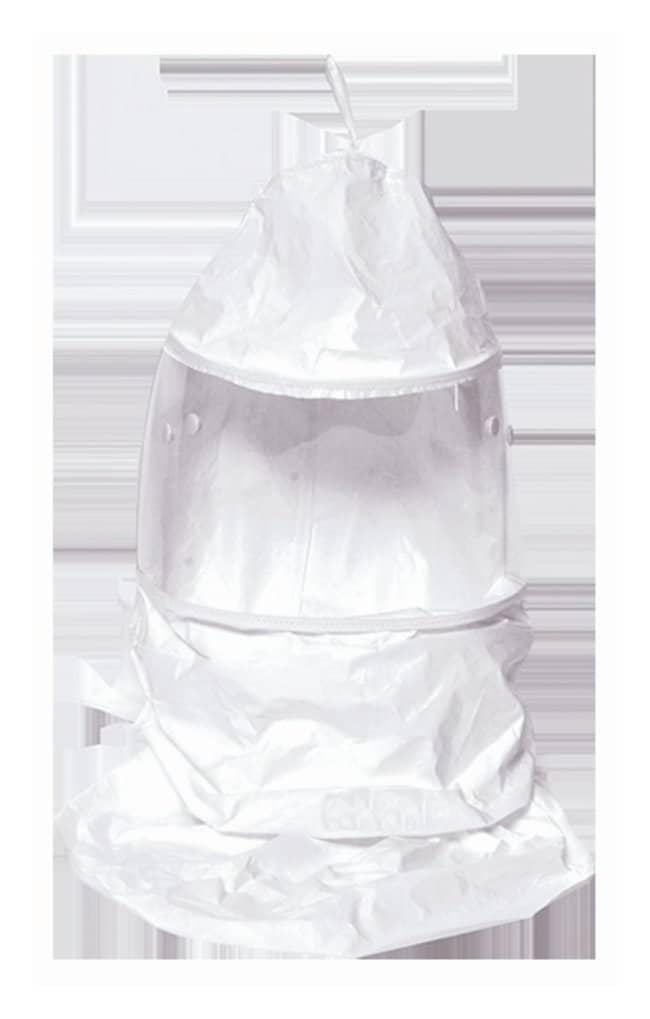 Bullard™T Series Double Bib Hood Made of DuPont™ Tychem™ QC