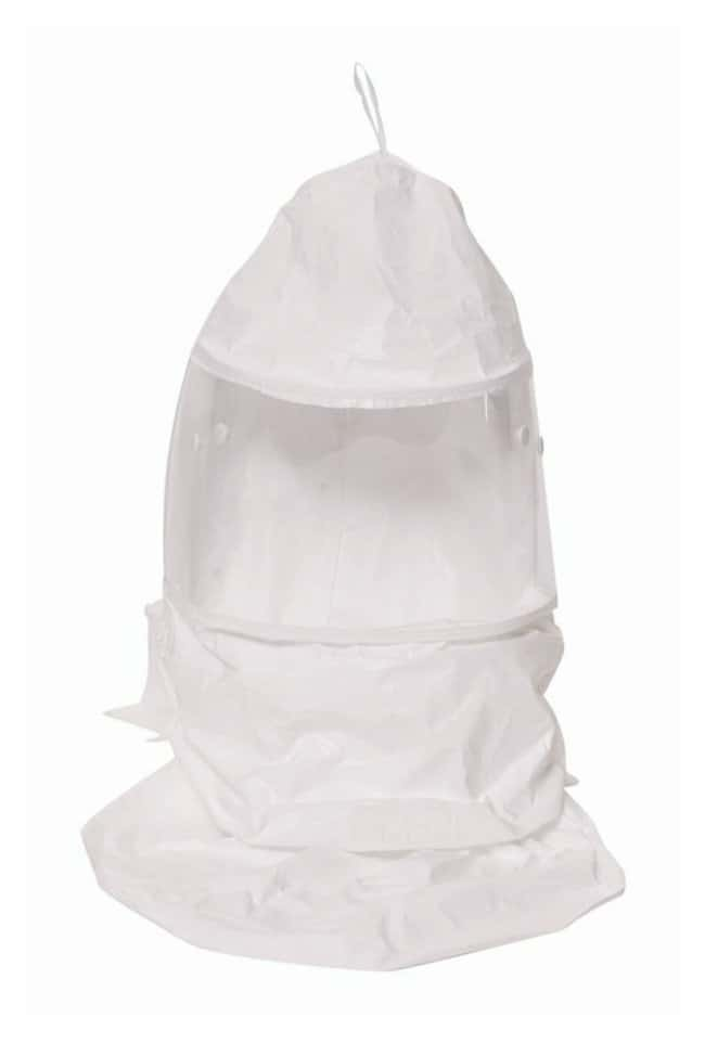 Bullard™ T Series Double Bib Hood Made of DuPont™ Tychem™ QC